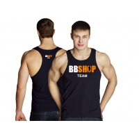 Майка BODYBUILDING SHOP
