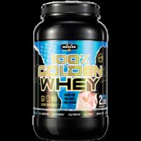 Golden Whey (907г)