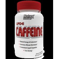 Lipo 6 Caffeine (60капс)