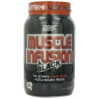 Muscle Infusion Black (0,9кг)