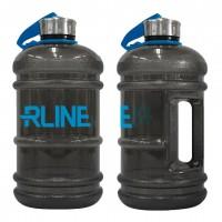 Бутылка для воды RLine (2,2л)