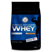 Whey Protein (2,27кг)