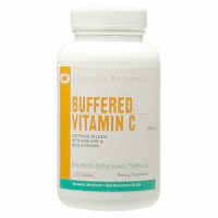 Vitamin C Buffered (100таб)