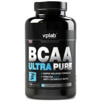 BCAA Ultra Pure (120капc)